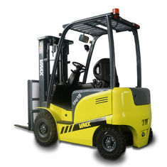 China forklift lifting forklift reach lift truck CPD18 stand up electric forklift fornecedor