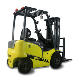 China warehouse stacker forklift CPD18 warehouse stacker forklift fornecedor
